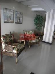 Apartamento à venda com 3 dormitórios em Navegantes, Capão da canoa cod:480