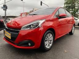 Peugeot 208 1.2 Active 2020 + 13.000km + garantia de fabrica + unico dono