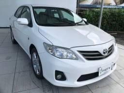 Toyota Corolla XEI 2014 automático com Kit Gás