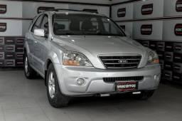 Kia Sorento Ex 2.5 Aut 4x4 Diesel 2007 ( Raridade )