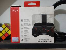 Gamepad ipega Bluetooth