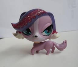Zoe Trent Littlest Pet Shop - Hasbro