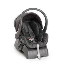 Bebê Conforto Cocoon com Base Cinza - Galzerano