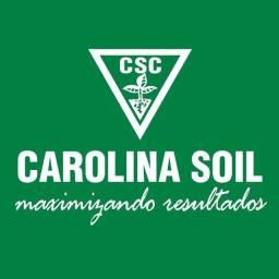Carolina Soil o melhor Substrato para plantas / 8KG 45 Litros