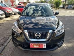 Nissan Kicks S 1.6 Aut. FlexStart - 17/18