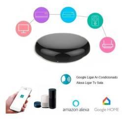 Controle Inteligente Universal Infravermelho Wifi Alexa e google