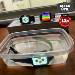 LANÇAMENTO: Relógio SmartWatch W26 Series 6 - (Android/iOS)