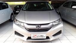 Honda cyti 2015