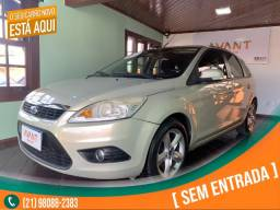Ford Focus GL 1.6 16V (Flex) 2011