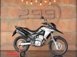 Honda XRE 300 2018 Bem Conservada com 58.191Kms