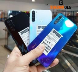 Linha Xiaomi A Pronta Entrega - Loja Física