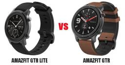 Relógio Smartwatch Xiaomi Amazfit GTR-47MM Lite - Aluminium Alloy (A1922)