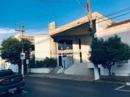 Imóvel comercial no centro de Tambau Ex Agência