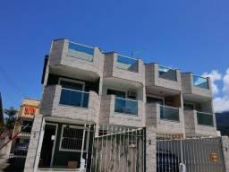 Título do anúncio: Linda casa triplex em muriqui