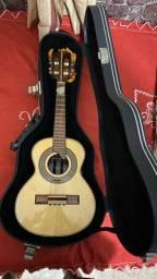 Cavaco Carlinhos Luthier N2