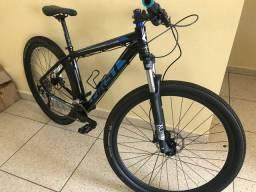 Bike quadro 17, aro 29, alumínio