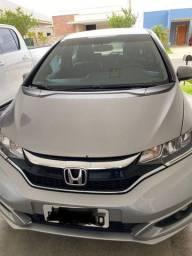 Honda fit exl 2019