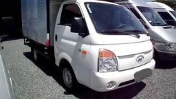 Adquira seu Hyundai hr 2012 com baú! Parcelas de 627,00 s/ juros abusivos!
