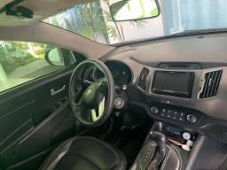 Sportage LX 2.0 16V/ 2.0 16V Flex Aut.