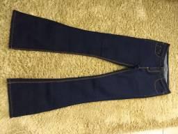 Calça jeans Nova tamanho 42