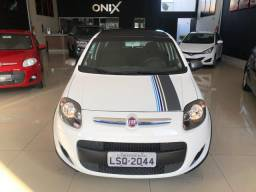 Fiat Palio 1.6 16v Sporting Blue Edition - 15/16