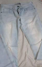 Calça jeans feminino / masculino