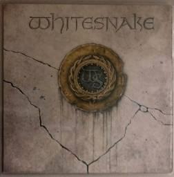 Whitesnake - 1987 - LP Vinil