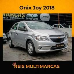 Onix Joy 6 marchas 2018 completo