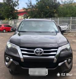 Toyota / Hilux Sw4 Srx 2.8 2016 Diesel