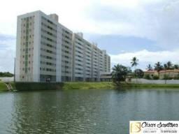Apartamento Térreo Garden 3/4 com suíte e área coberta| 2 vagas de garage cobertas