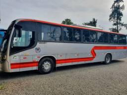 Ônibus Rodoviário Neobus Volks