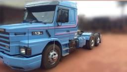 Scania 113 top Lane