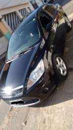 Ford Focus 2.0 2009 sedan novo