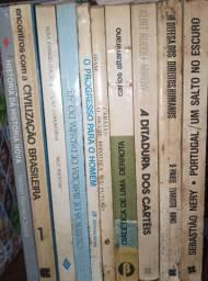10 Livros