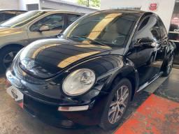 Volkswagen New Beetle ano 2007 Automático