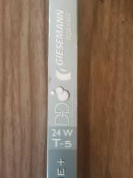Lampada T5 24W Giesemann Powerchrome Aquablue+