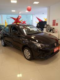 Fiat Argo Drive 1.0 2020 flex