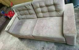 Título do anúncio: Manauaras não precisam mais ficar com o sofá sujo!