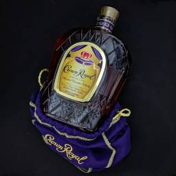 Whisky Crown Royal Fine DeLuxe 1L
