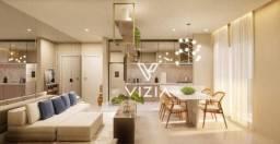 Apartamento com 3 dormitórios à venda, 91 m² por R$ 685.000 - São Francisco - Curitiba/PR
