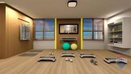 Apartamento com 3 quartos à venda, 130 m² por R$ 976.000 - Miramar - João Pessoa/PB