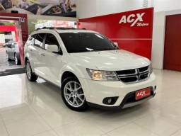 DODGE JOURNEY RT 3.6 V6 AUT - 2018