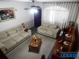Título do anúncio: Casa à venda com 3 dormitórios em Campo grande, São paulo cod:630686