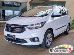 Chevrolet GM Spin Premier 1.8 Branco