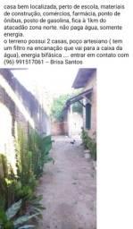 Casa Grande em Macapá