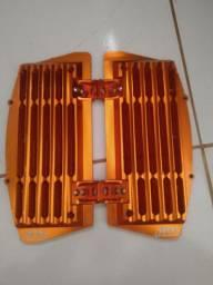 Protetor do radiador da ktm 300 2017 a 19