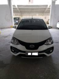 Etios sedan XLS sedan