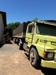 Vendo Scania 112 HW