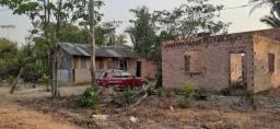 Título do anúncio: Vendo uma chácara no setor chacareiro do bairro Jardim Santana 25 por 40