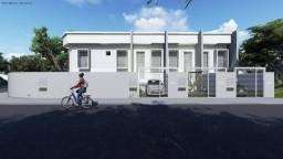 Título do anúncio: Sobrado Geminado para Venda em Joinville, Vila Nova, 2 dormitórios, 2 banheiros, 1 vaga